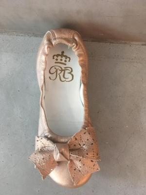 ballerina strik logo